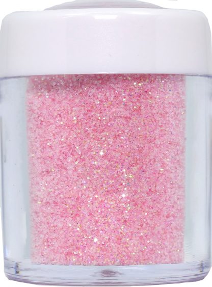 best iridescent pink nail glitters