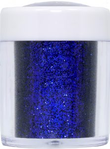 aruba blue colour shift iridescent nail glitter