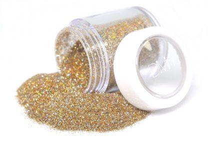 best holo gold nail glitter