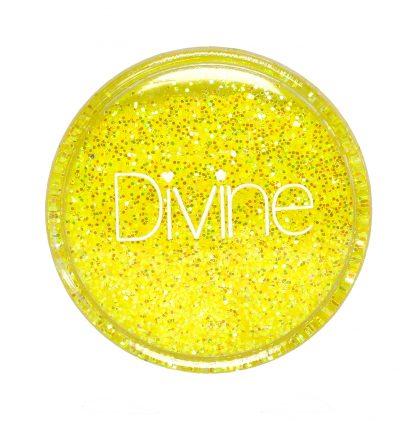 best iridescent nail art glitter