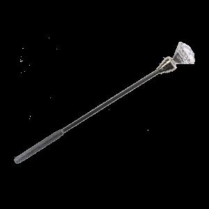 crystal spatula stirrer tool