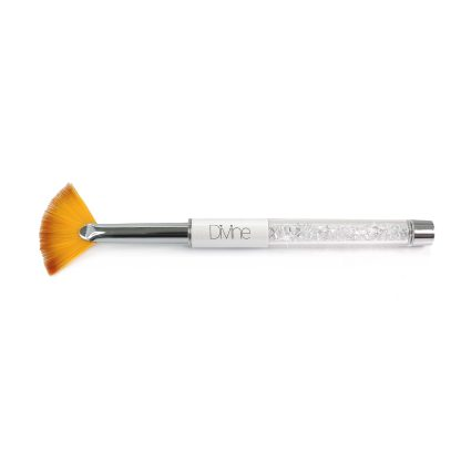best fan nail art brush
