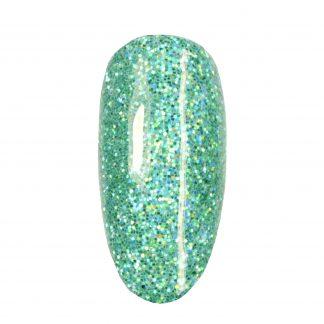 Aquarmarine Chakra Glitter
