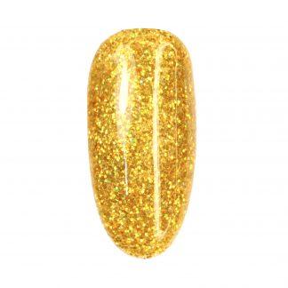 Citrine Chakra Collection Glitter